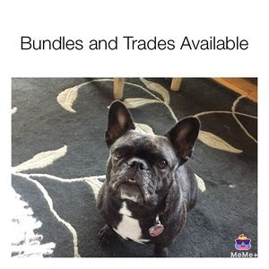 Other - Get excited to Bundle or Trade!